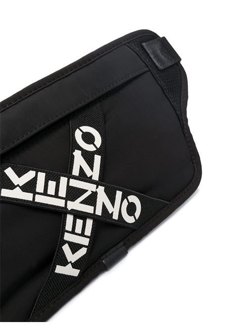 LOGO BELT BAG KENZO | Belt Bag | FB55SA225F2199