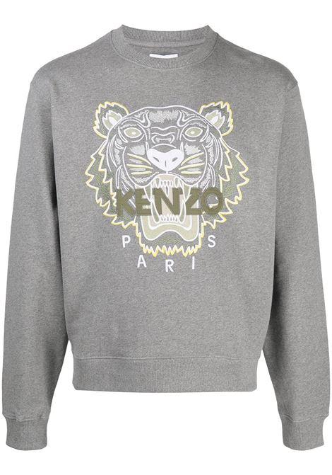 TIGER SWEATSHIRT KENZO | Sweatshirts | FB55SW1104XA95