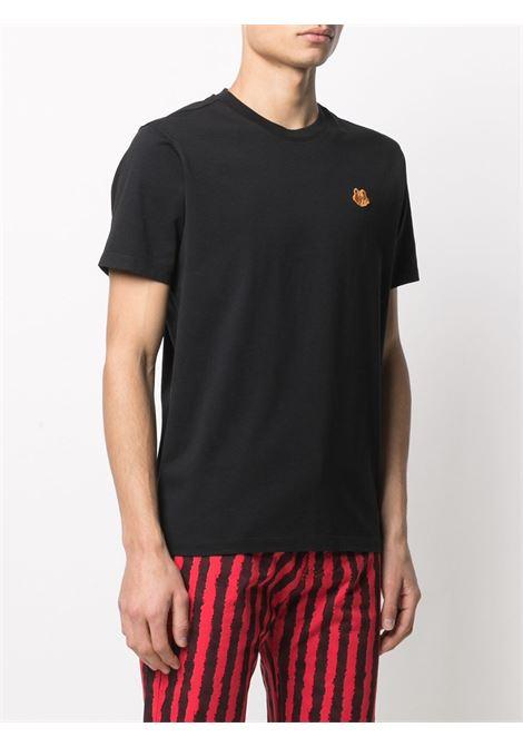 TIGER CREST T-SHIRT KENZO | T-shirts | FB55TS0034SA99