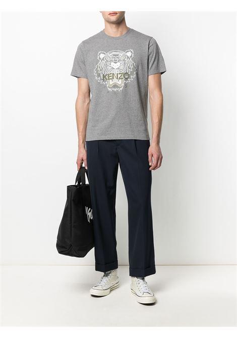 TIGER TEE KENZO | T-shirts | FB55TS0204YA95