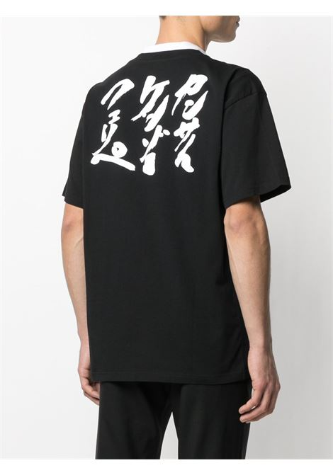 PRINTED T-SHIRT  KENZO | T-shirts | FB55TS0714SJ99
