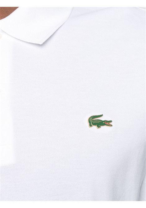 Lacoste polo con logo uomo LACOSTE | Polo | PH9161001