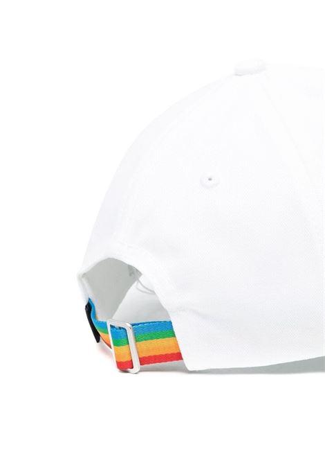 Lacoste logo hat unisex LACOSTE | Hats | RK3381001