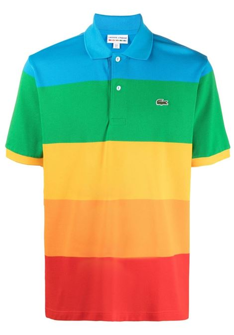Logo polo man LACOSTE | Polo | PH2082LLX