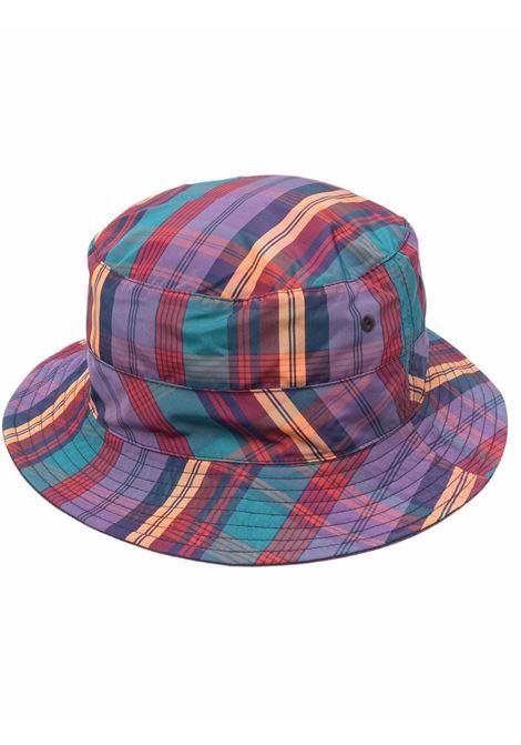 Cappello Bucket Multicolor Unisex Cotone LACOSTE | Cappelli | RK2241UTB