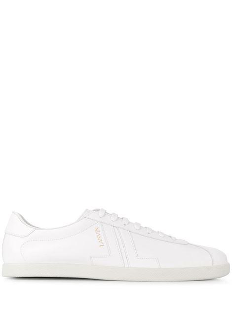 Lanvin sneakers man white LANVIN | Sneakers | FM-SKDLON-MASO00