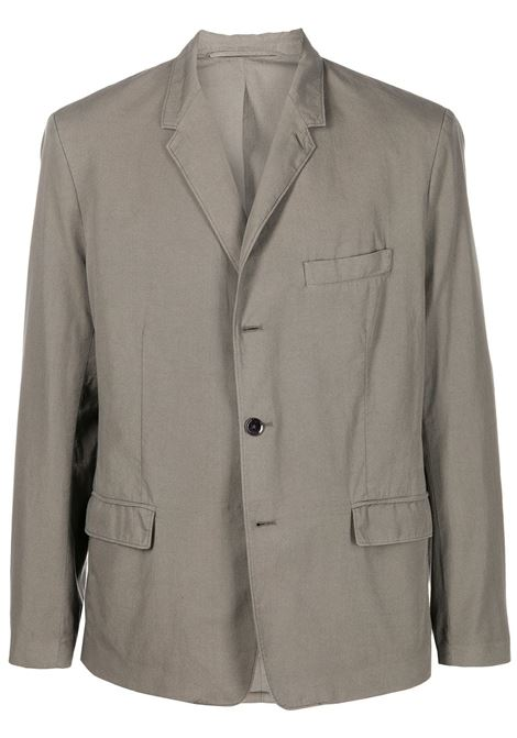 Lemaire giacca morbida uomo LEMAIRE | Giacche | 211 JA152 LF445949