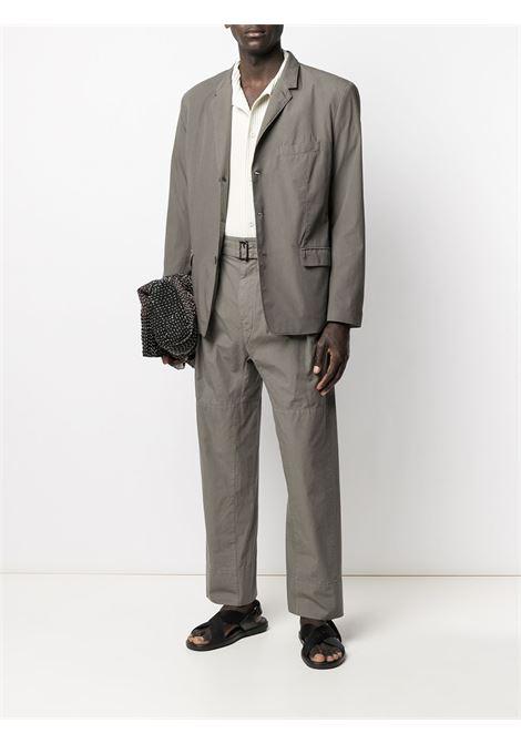 Lemaire giacca morbida uomo LEMAIRE   Giacche   211 JA152 LF445949