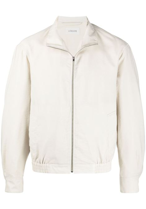 Lemaire blouson con zip uomo LEMAIRE | Giacche | 211 OW174 LF533911
