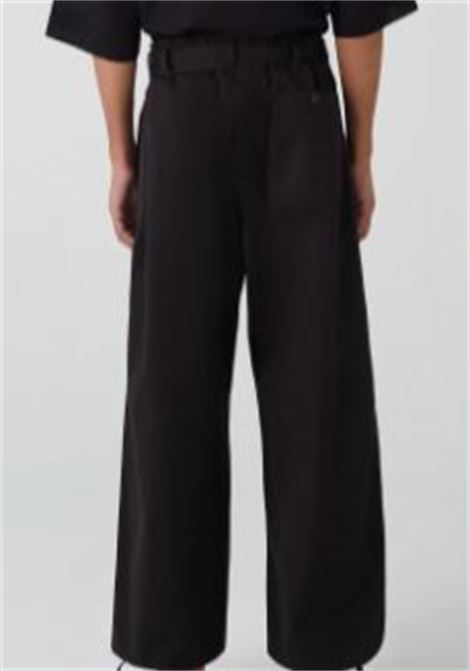 DRAWSTRING JUDO PANTS LEMAIRE | Trousers | 211 PA165 LF575999