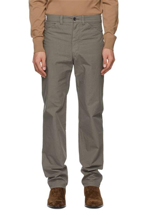 Pantaloni A Gamba Dritta Uomo LEMAIRE | Pantaloni | 211 PA167 LF288949