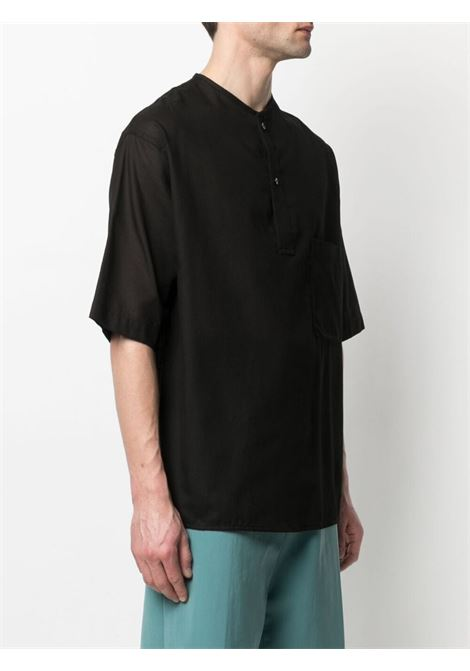 COTTON SHIRT LEMAIRE | T-shirts | M 211 TO126 LF550999