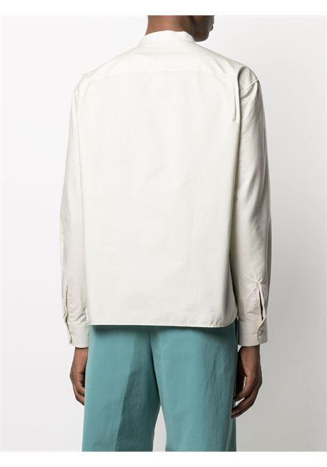 WRAPOVER SHIRT LEMAIRE | Shirts | X 211 SH164 LF353601