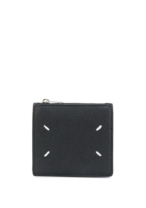 LEATHER WALLET MAISON MARGIELA | Wallets | S35UI0448 P0399T8013
