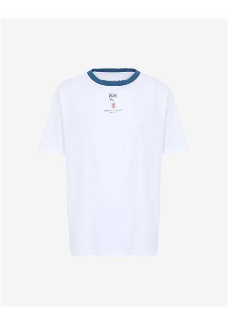 TRIPACK T-SHIRT MAISON MARGIELA   T-shirts   S50GC0645 S23909962