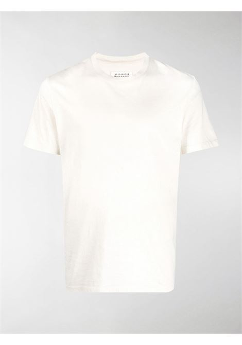 TRIPACK T-SHIRT MAISON MARGIELA | T-shirts | S50GC0650 S23909961