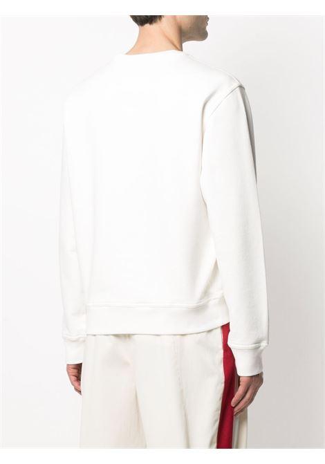LOGO CREW NECK MAISON MARGIELA | Sweatshirts | S50GU0166 S25503101