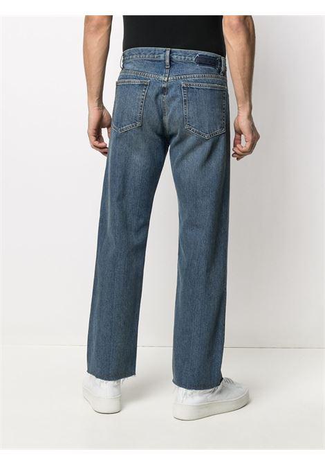 Maison Margiela maison margiela jeans uomo MAISON MARGIELA | Jeans | S50LA0179 S30736961