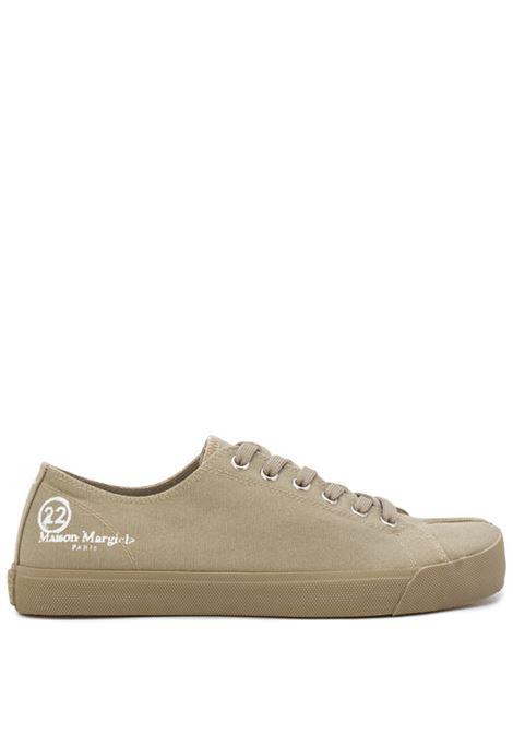 Maison Margiela sneakers tabi uomo MAISON MARGIELA | Sneakers | S57WS0252 P3966T7142