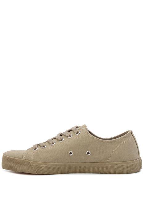 Maison Margiela tabi sneakers man MAISON MARGIELA | Sneakers | S57WS0252 P3966T7142