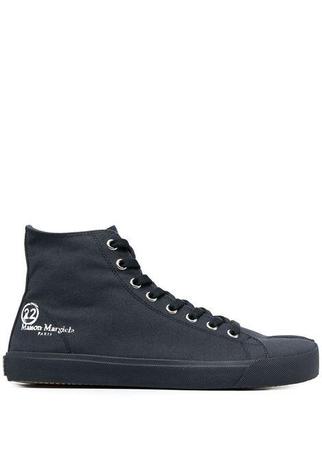 Maison Margiela stivaletto tabi uomo MAISON MARGIELA | Sneakers | S57WS0253 P3966T6053