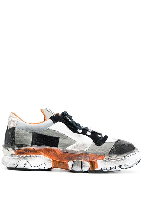 Maison Margiela sneakers fusion uomo MAISON MARGIELA | Sneakers | S57WS0383 P4023H8589