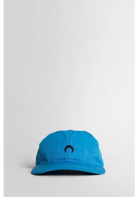 Cappello Con Logo Unisex MARINE SERRE   Cappelli   A008SS21X-WOTPL00106