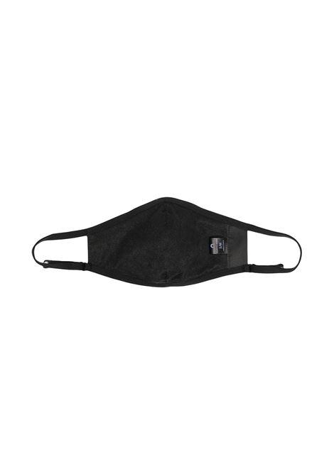 LOGO MASK MARINE SERRE   Face Mask   A059ICONX-JERPA000851-00