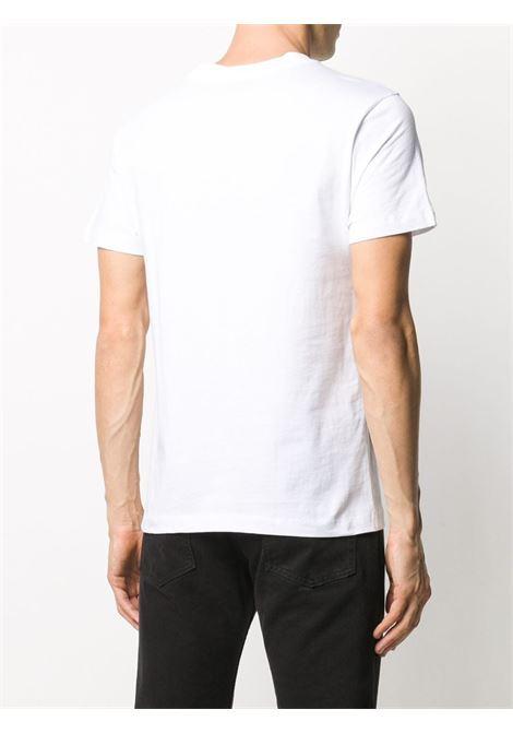 T-Shirt Moon Logo Unisex MARINE SERRE | T-shirt | T035ICONM-JERCO00201