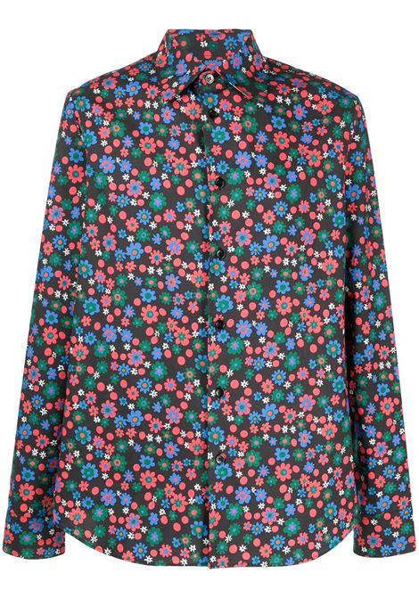 FLOWER SHIRT  MARNI | Shirts | CUMU0024A0 S53670CON99
