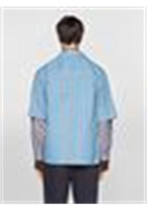 STRIPED SHIRT MARNI | Shirts | CUMU0054A0 S53649STB44