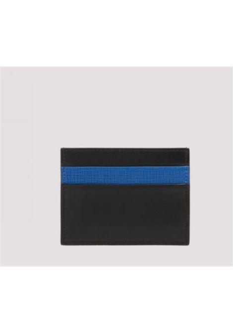LOGO WALLET MARNI | Wallets | PFMI0002Q1 P3727Z2C14