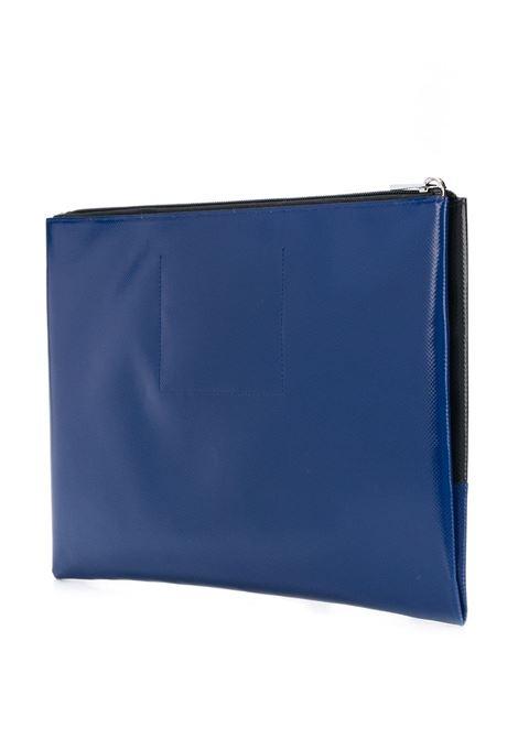 clutch bicolore unisex MARNI | Borse | PHMI0001A2 P3572ZL811