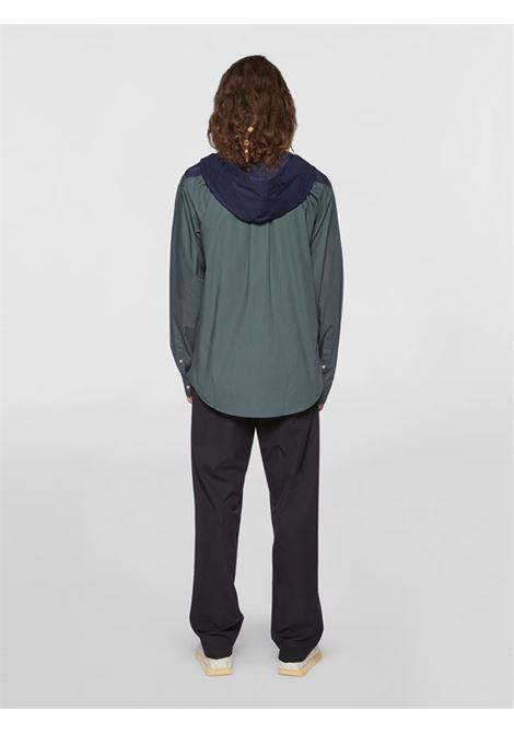 TAILORED TROUSERS MARNI | Trousers | PUMU0017A0 S4545500B99