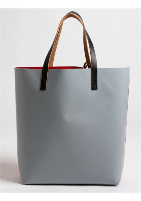 PVC SHOPPING BAG MARNI | Bags | SHMQ0000A3 P3572Z2M82