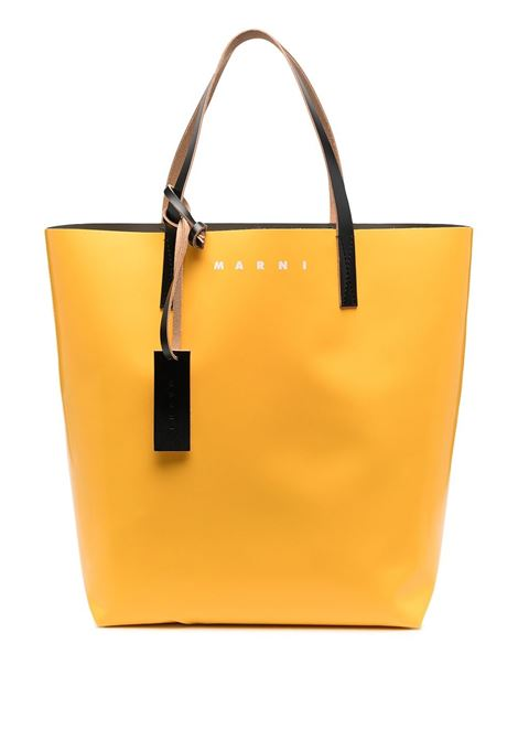 PVC SHOPPING BAG MARNI | Bags | SHMQ0000A3 P3572Z2N85
