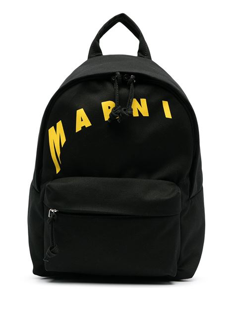 LOGO BACKPACK MARNI | Backpack | ZAMQ0028A0 P4034ZL348