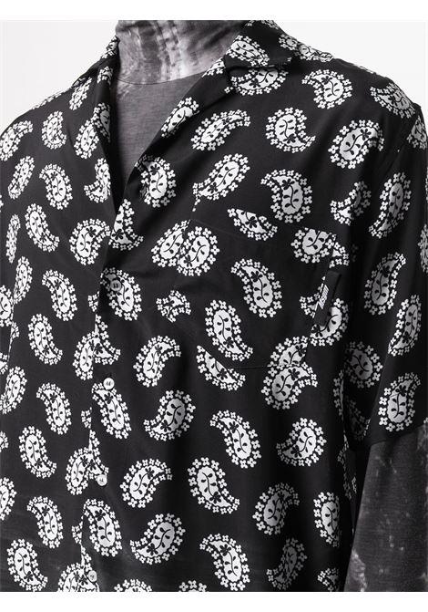 PRINT SHIRT MSGM | Shirts | 3040ME03A 21701399