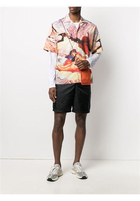 PRINT SHIRT MSGM | Shirts | 3040ME15 21702023