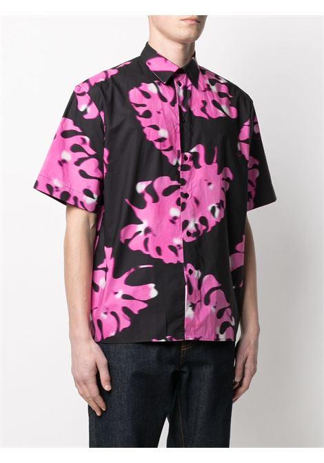 PRINT SHIRT MSGM | Shirts | 3040ME20 21701112