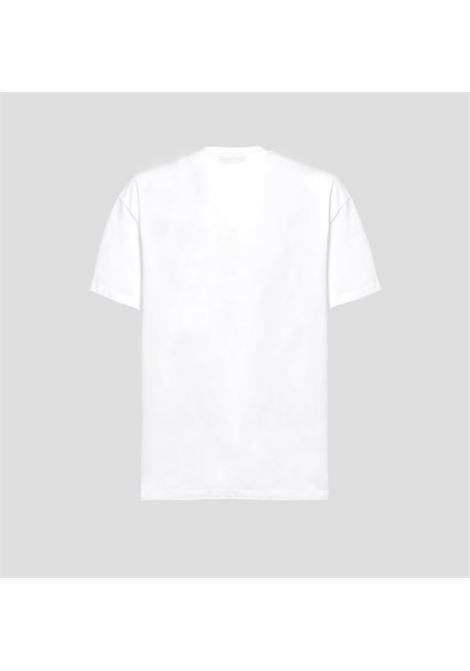 PRINT T-SHIRT MSGM | T-shirts | 3040MM184 21709801