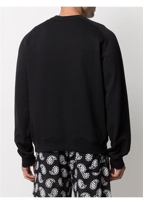 LOGO SWEATSHIRT MSGM | Sweatshirts | 3040MM69 21709999