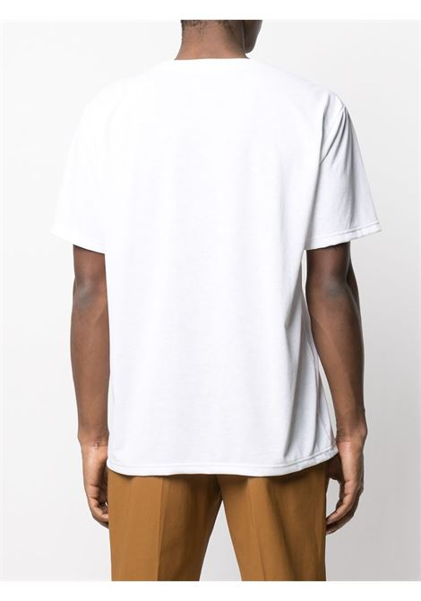 NEEDLES | T-shirts | IN210WHITE