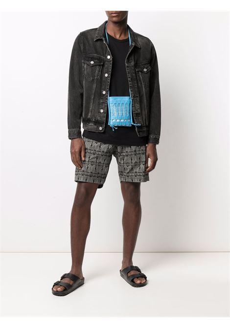 Needles sportswear shorts uomo NEEDLES | Bermuda | IN233BLACK