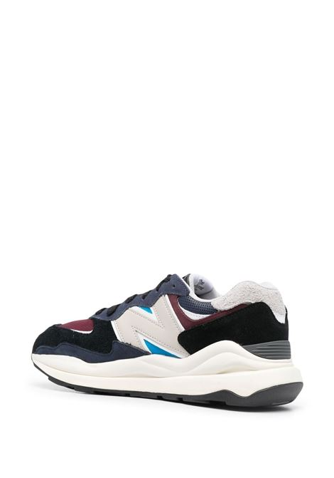 New Balance m5740 sneakers man black NEW BALANCE | Sneakers | M5740TB
