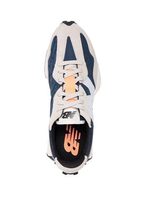 New Balance ms327 sneakers man grey NEW BALANCE | Sneakers | MS327IA