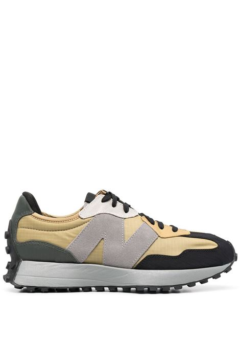 New Balance ms327 sneakers man grey NEW BALANCE | Sneakers | MS327PB