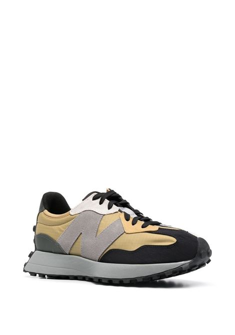 New Balance sneakers ms327 uomo grigio NEW BALANCE | Sneakers | MS327PB