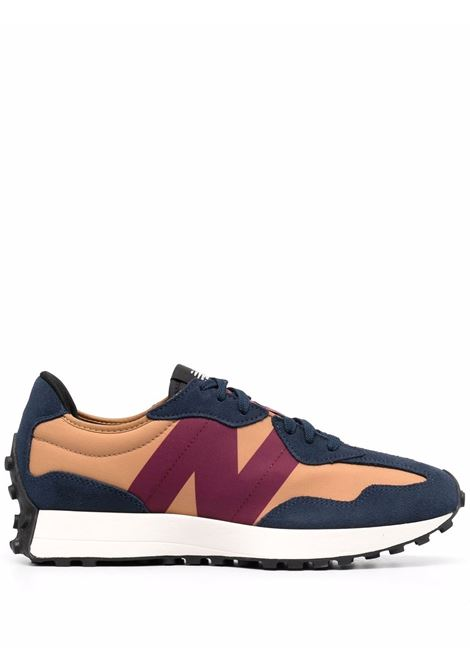 New Balance low sneakers man multicolor NEW BALANCE | Sneakers | MS327TA
