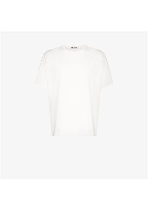 Our Legacy new box t-shirt man white OUR LEGACY | T-shirts | M2206NWWHITE